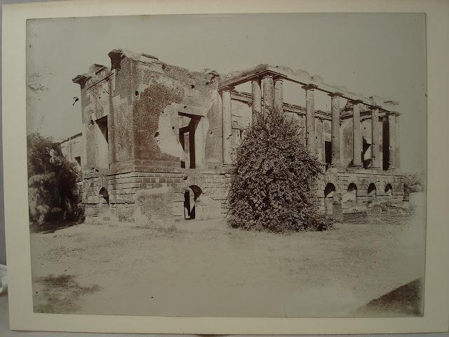 Ranchi in the past, History of Ranchi